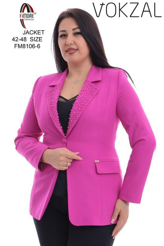 Женские пиджаки 1050457