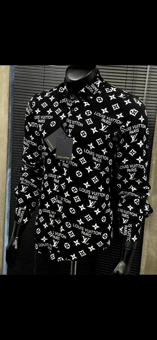 Мужские рубашки 1012117