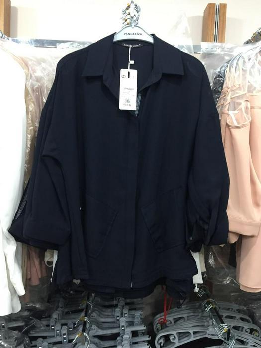 Женские блузки 1011660