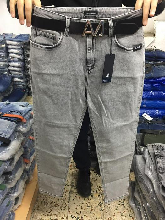 Большие размеры джинсы 927405