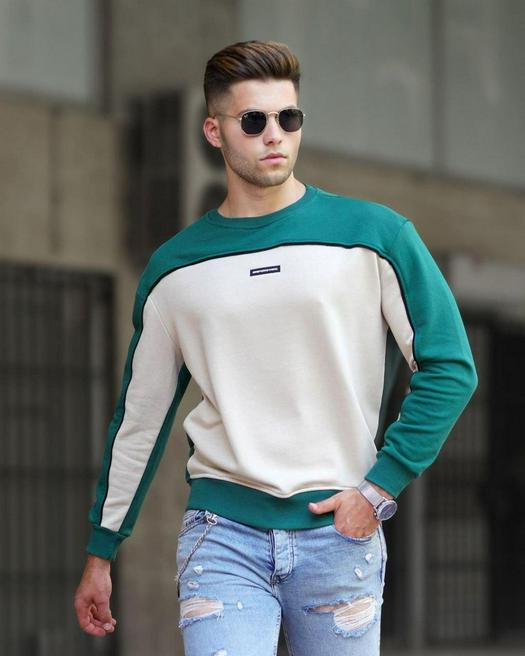 Мужские кофты свитера 1011876