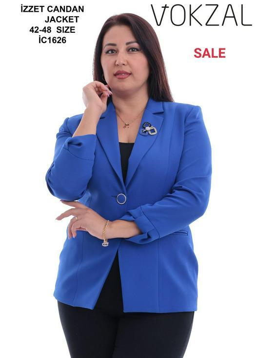 Женские пиджаки 1053909