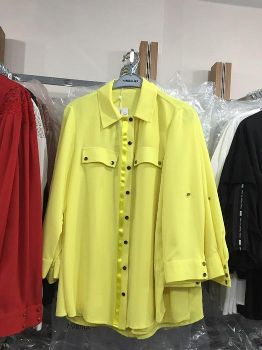Женские рубашки 1011656