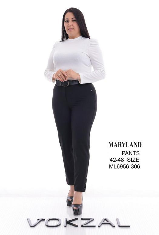 Большие размеры брюки 1056359