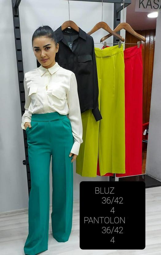 Женские блузки 1057162