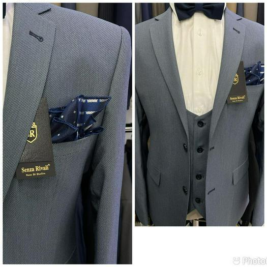 Мужские классич костюмы 1010065