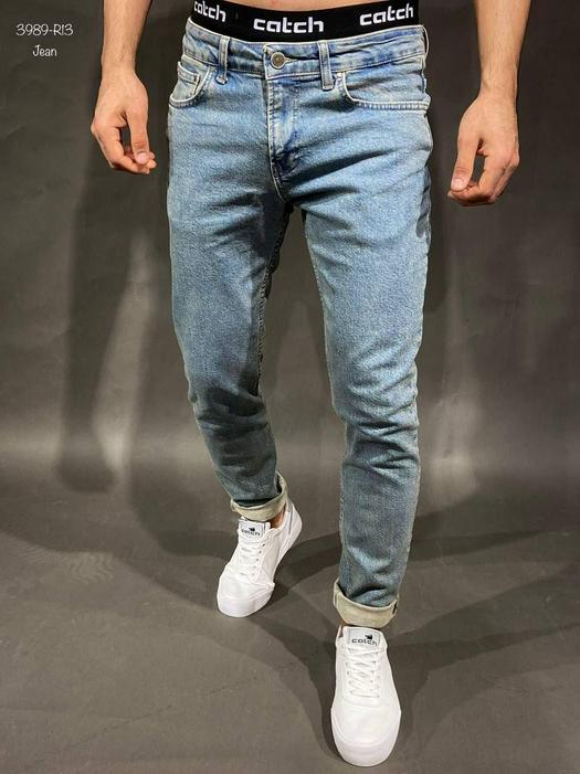 Мужские джинсы 1055290