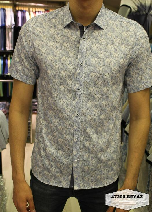Мужские рубашки 818136