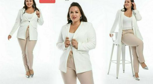 Женские пиджаки 1008459