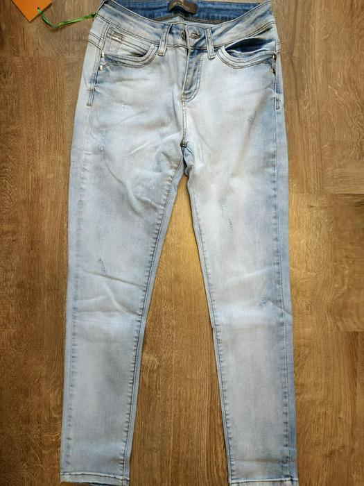 Джинсы, брюки разбитые серии 805612