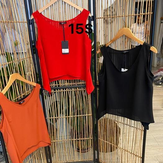 Распродажа блузки рубашки 834079
