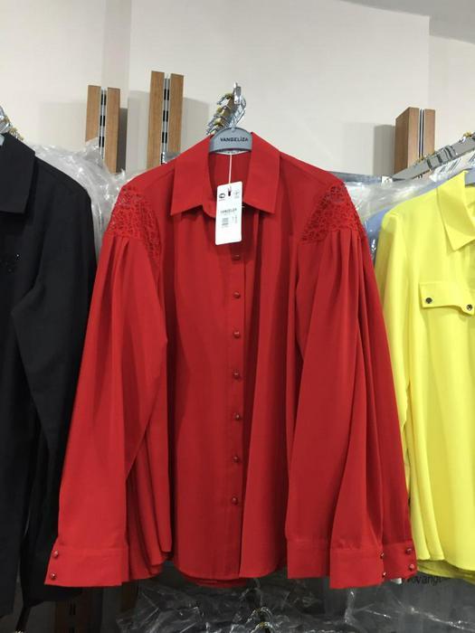 Женские блузки 1011655