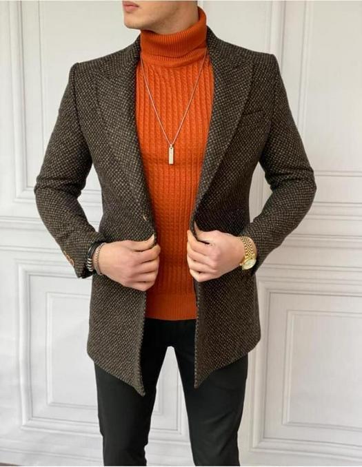 Мужские пальто 1025977