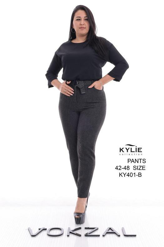 Большие размеры брюки 1056362