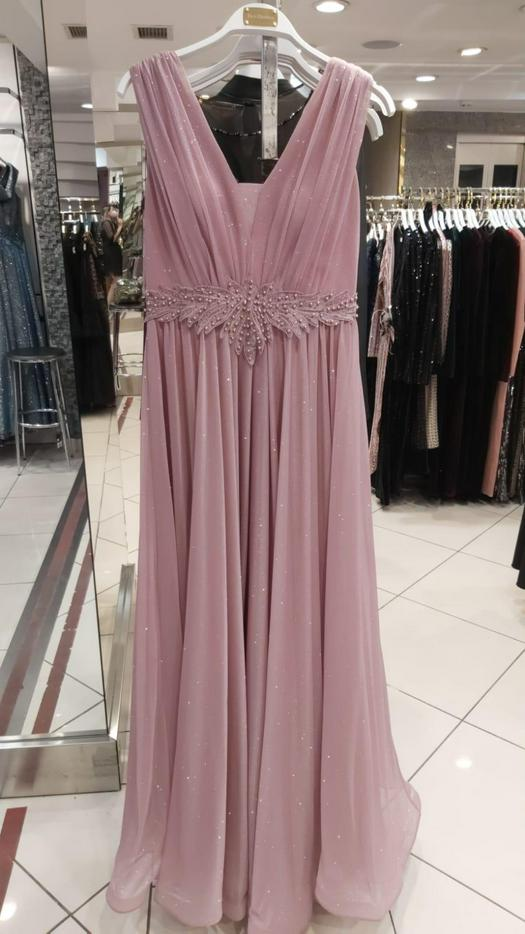 Вечерние платья 862521
