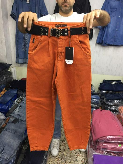 Женские джинсы 1011587