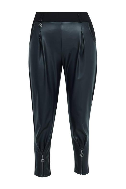 Большие размеры брюки 1056071