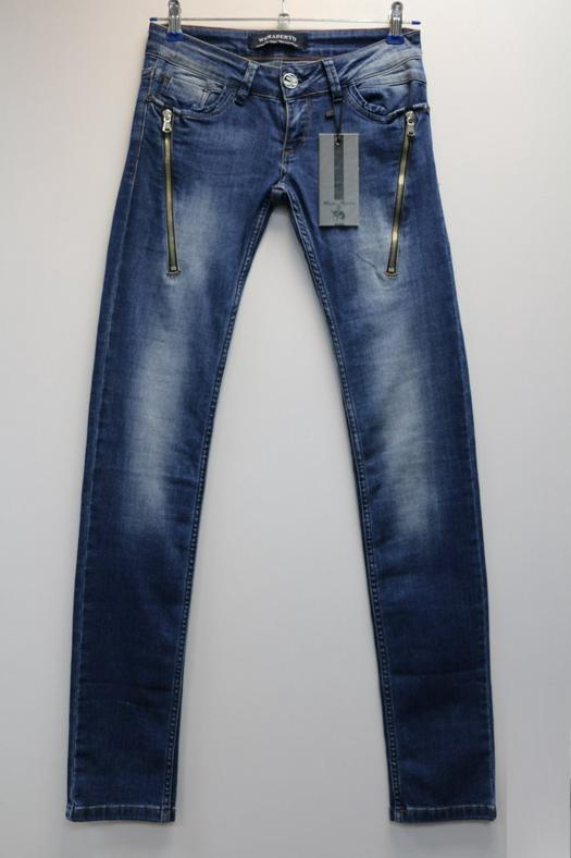 Джинсы, брюки разбитые серии 395174