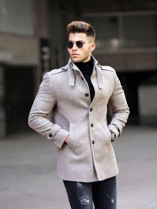 Мужские пальто 1011759