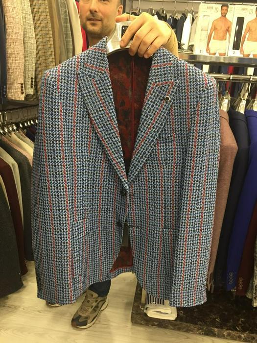 Мужские пиджаки 954328
