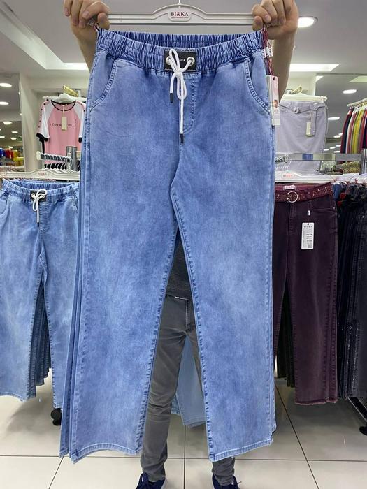 Большие размеры джинсы 991626