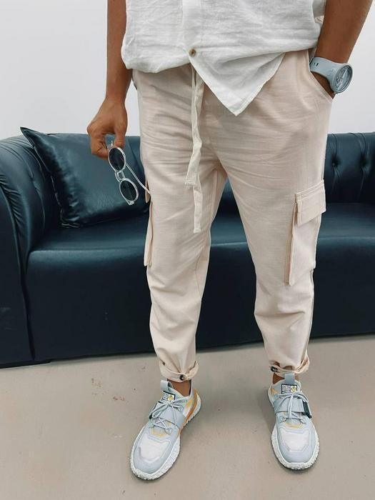 Мужские брюки 1011791