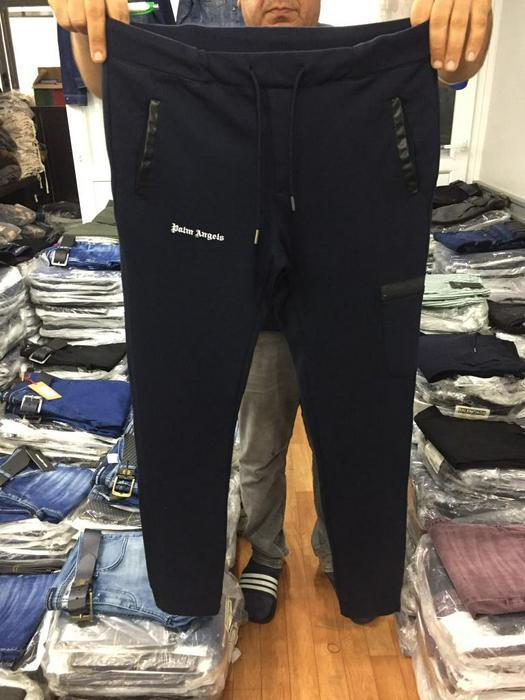 Мужские брюки 1011608