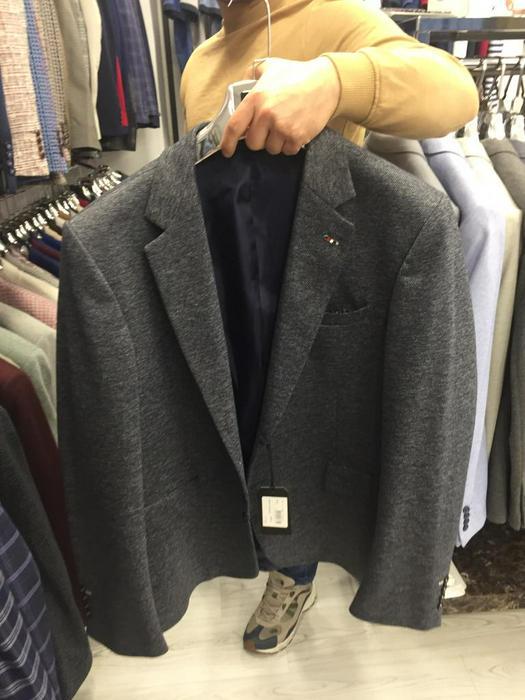 Мужские пиджаки 954356