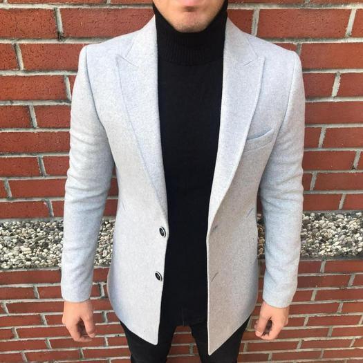 Мужские пальто 1025960
