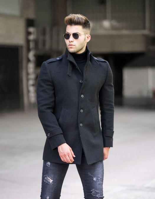 Мужские пальто 1011761