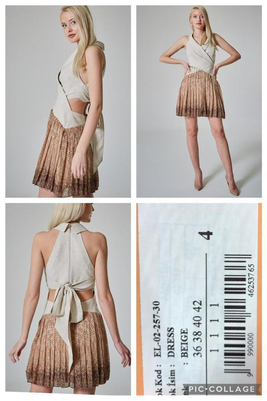 Платья A.M.N. 965605