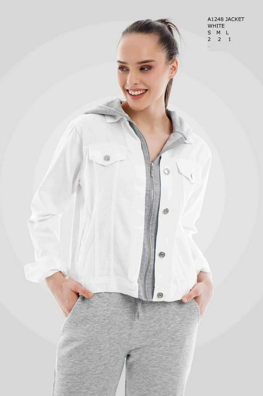 Женские куртки 961944