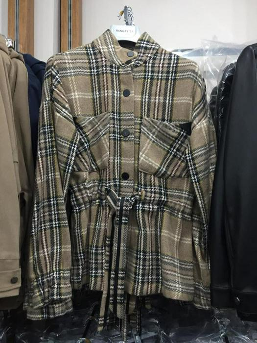 Женские блузки 1011807