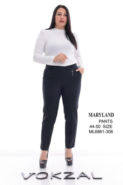 Большие размеры брюки 1055340