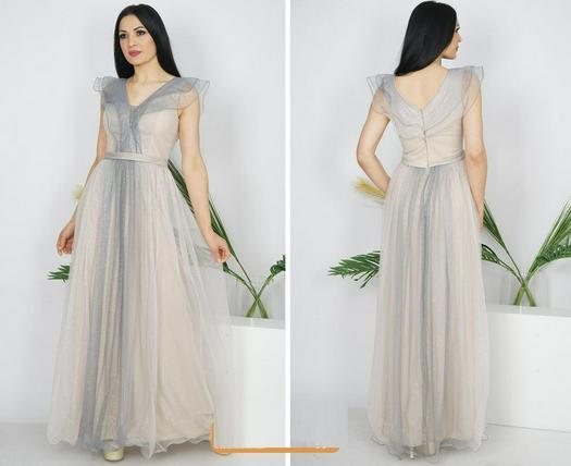 Вечерние платья 966085