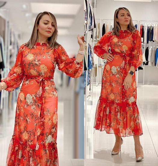 Распродажа платья 966139