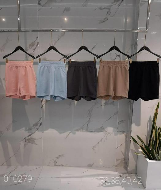 Женские шорты 1030508
