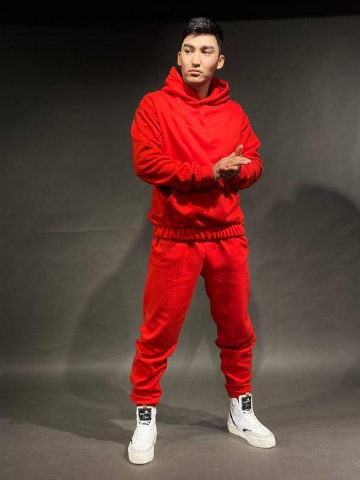Мужские спорт костюмы 1056836