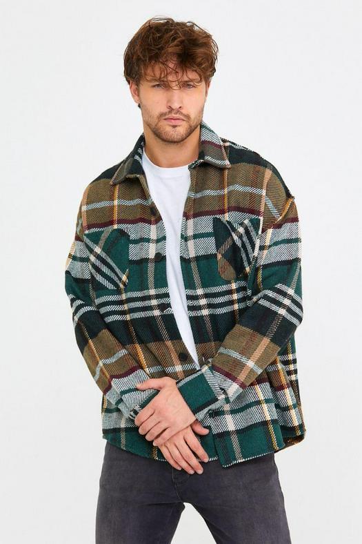 Мужские рубашки 1055194