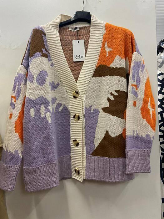 Кофты пиджаки разбитые серии 1037067