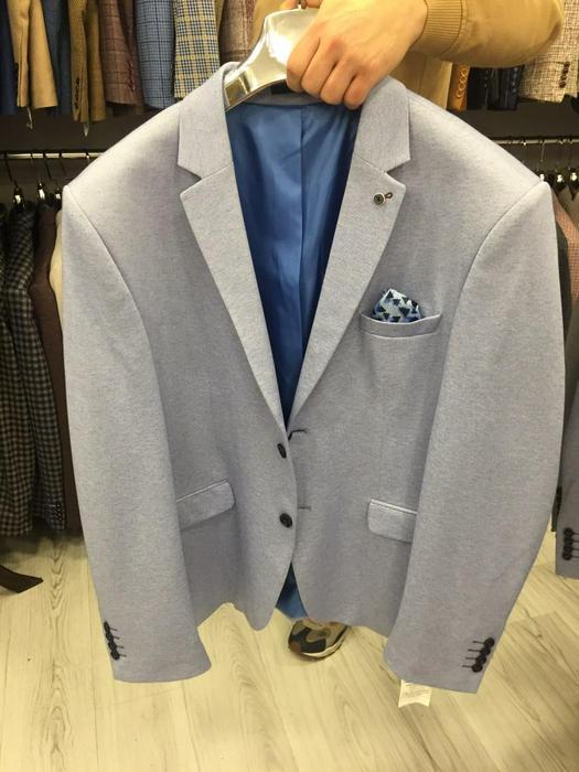 Мужские пиджаки 954331