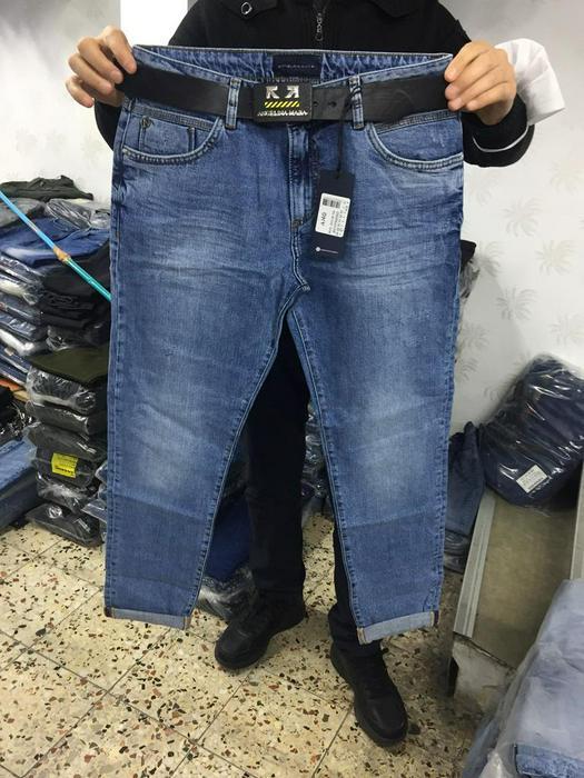 Большие размеры джинсы 927393