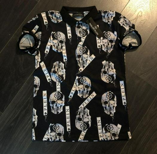 Мужские футболки 1013580