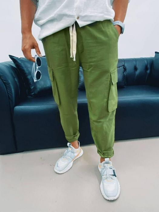 Мужские брюки 1011795
