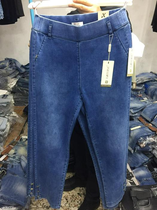 Большие размеры джинсы 927472