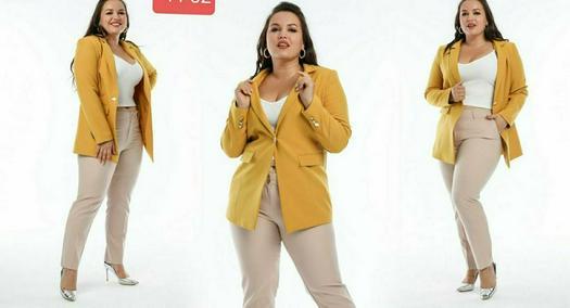 Женские пиджаки 1008456