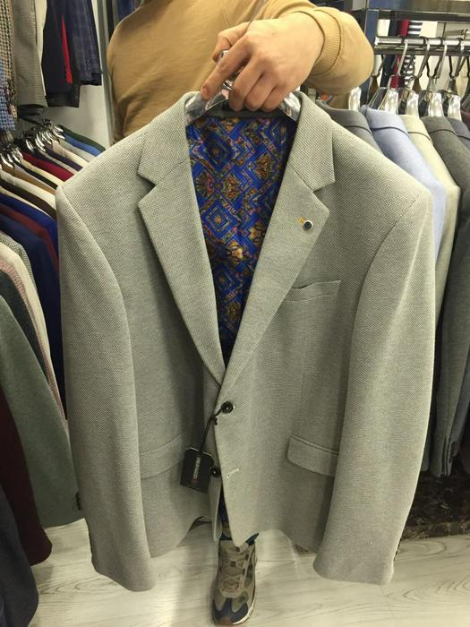 Мужские пиджаки 954354