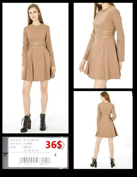 Платья A.M.N. 1055611