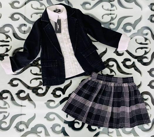 Одежда девочкам 1054830