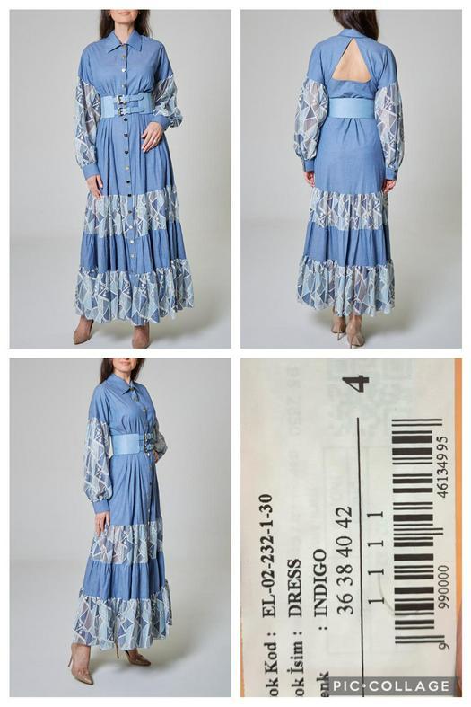 Платья A.M.N. 965607